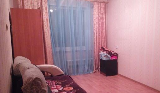 Томск — 1-комн. квартира, 38 м² – Сергея Лазо, 28 (38 м²) — Фото 1