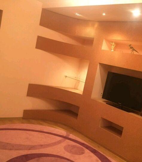 Томск — 1-комн. квартира, 44 м² – Учебная дом, 4 (44 м²) — Фото 1
