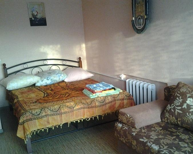 Томск — 1-комн. квартира, 33 м² – Советская, 7 (33 м²) — Фото 1