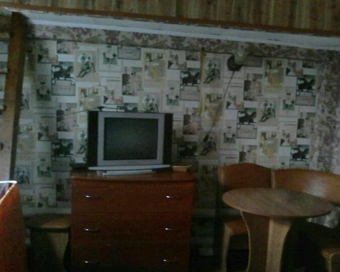 Томск — 1-комн. квартира, 34 м² – Октябрьский взвоз, 4 (34 м²) — Фото 1