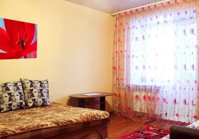 Томск — 1-комн. квартира, 39 м² – Елизаровых, 56 (39 м²) — Фото 1