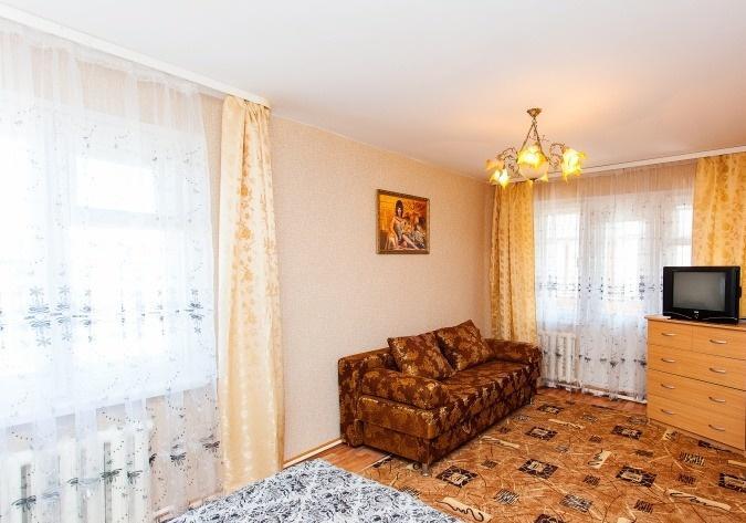 Томск — 1-комн. квартира, 33 м² – Вершинина, 19 (33 м²) — Фото 1