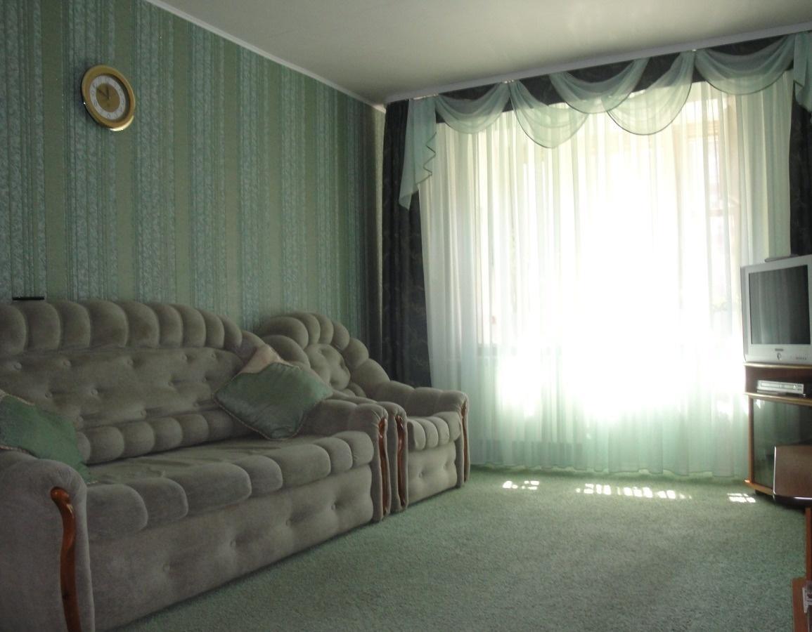 Томск — 1-комн. квартира, 45 м² – Федора Лыткина, 12/1 (45 м²) — Фото 1
