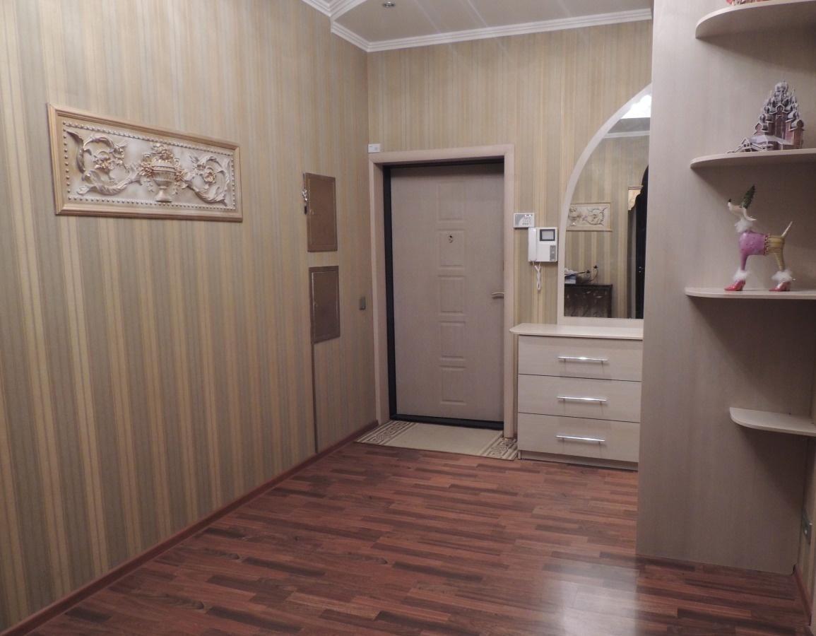 Томск — 3-комн. квартира, 95 м² – Типографский пер, 1а (95 м²) — Фото 1