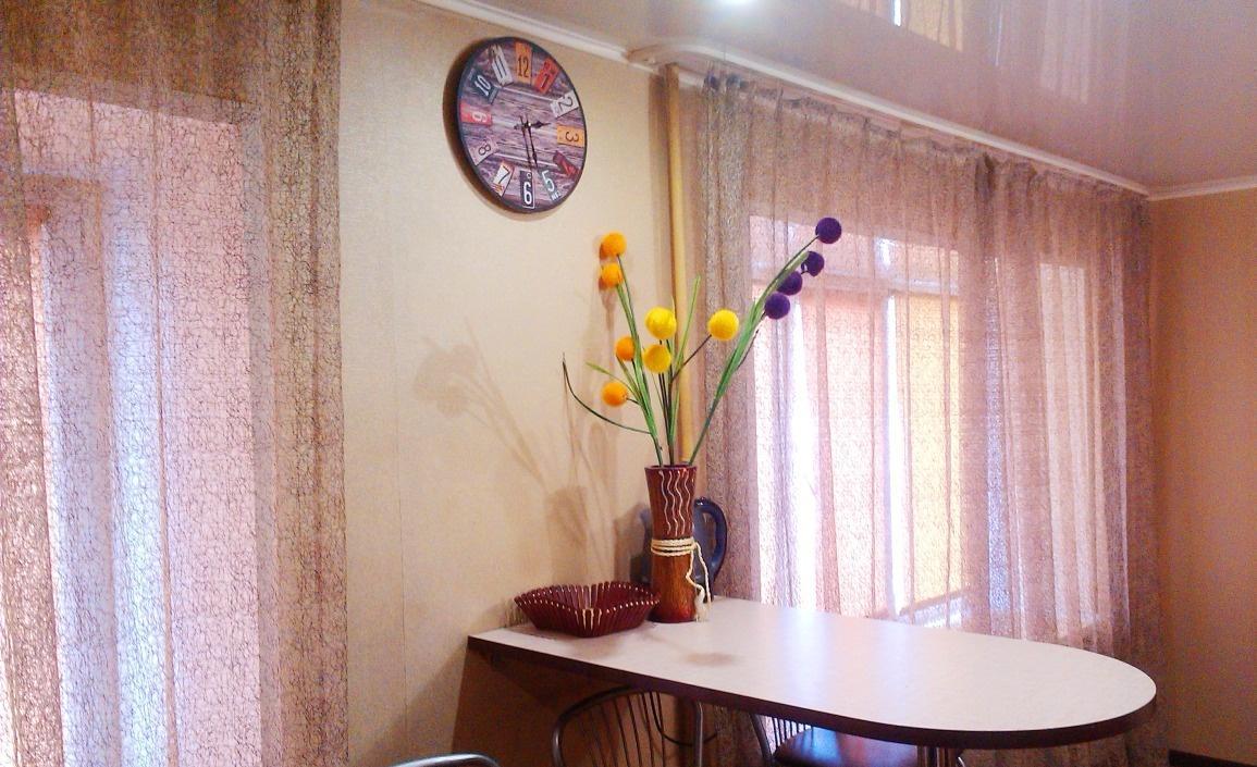 Томск — 3-комн. квартира, 47 м² – Котовского, 28 (47 м²) — Фото 1
