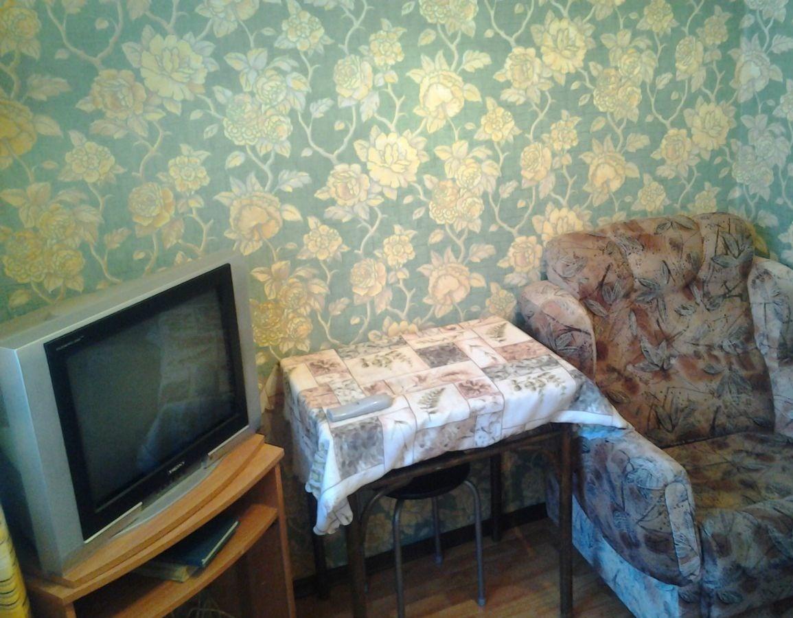 Томск — 1-комн. квартира, 13 м² – Осипенко, 31а (13 м²) — Фото 1