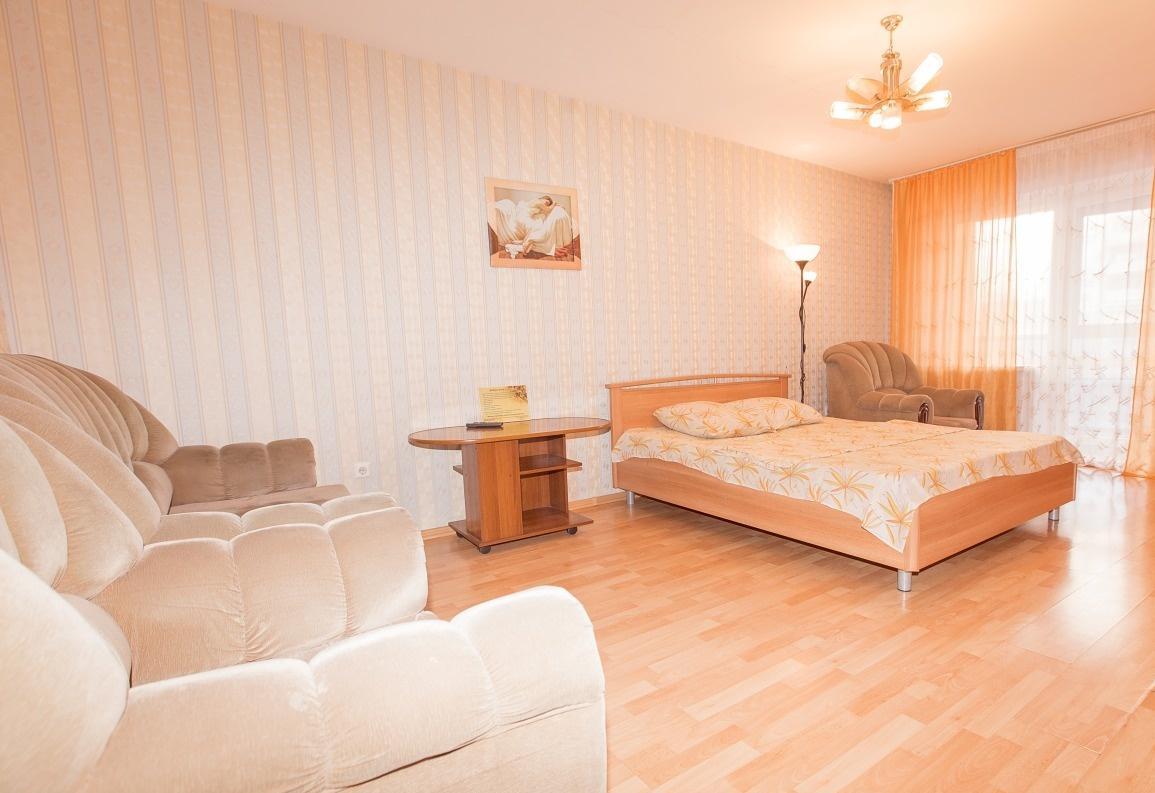 Томск — 1-комн. квартира, 45 м² – Ленина, 166 (45 м²) — Фото 1
