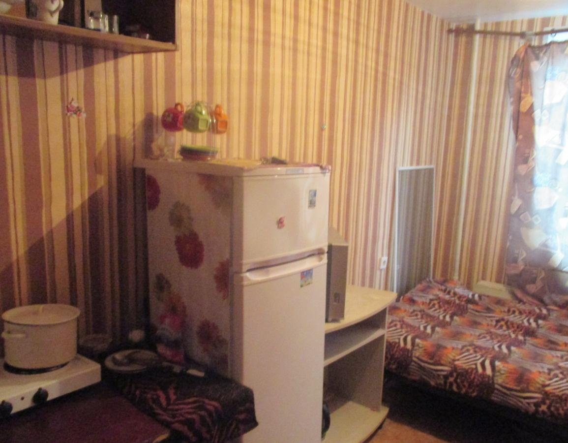 Томск — 1-комн. квартира, 14 м² – Рабочая, 45 (14 м²) — Фото 1