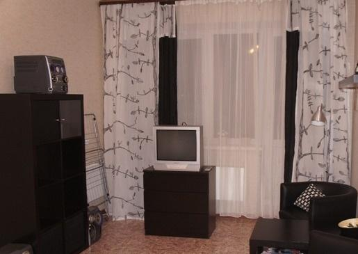 Томск — 1-комн. квартира, 40 м² – герасименко 3 В (40 м²) — Фото 1