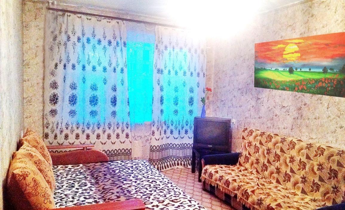 Томск — 1-комн. квартира, 42 м² – Фрунзе пр-кт, 130 (42 м²) — Фото 1