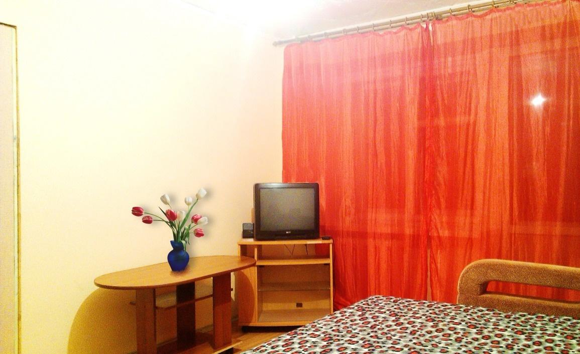 Томск — 2-комн. квартира, 45 м² – Елизаровых, 40 (45 м²) — Фото 1