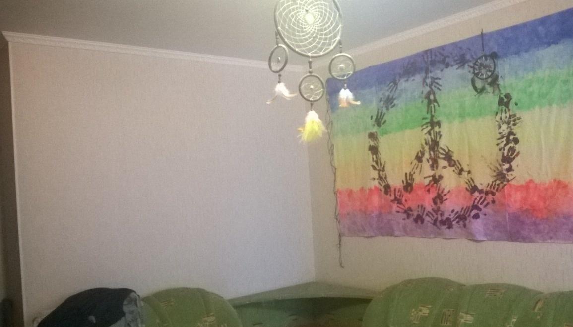 Томск — 2-комн. квартира, 44 м² – Красноармейская, 136 (44 м²) — Фото 1