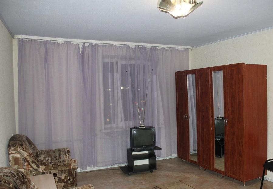 Петрозаводск — 1-комн. квартира, 39 м² – Проспект Ленина, 37 (39 м²) — Фото 1
