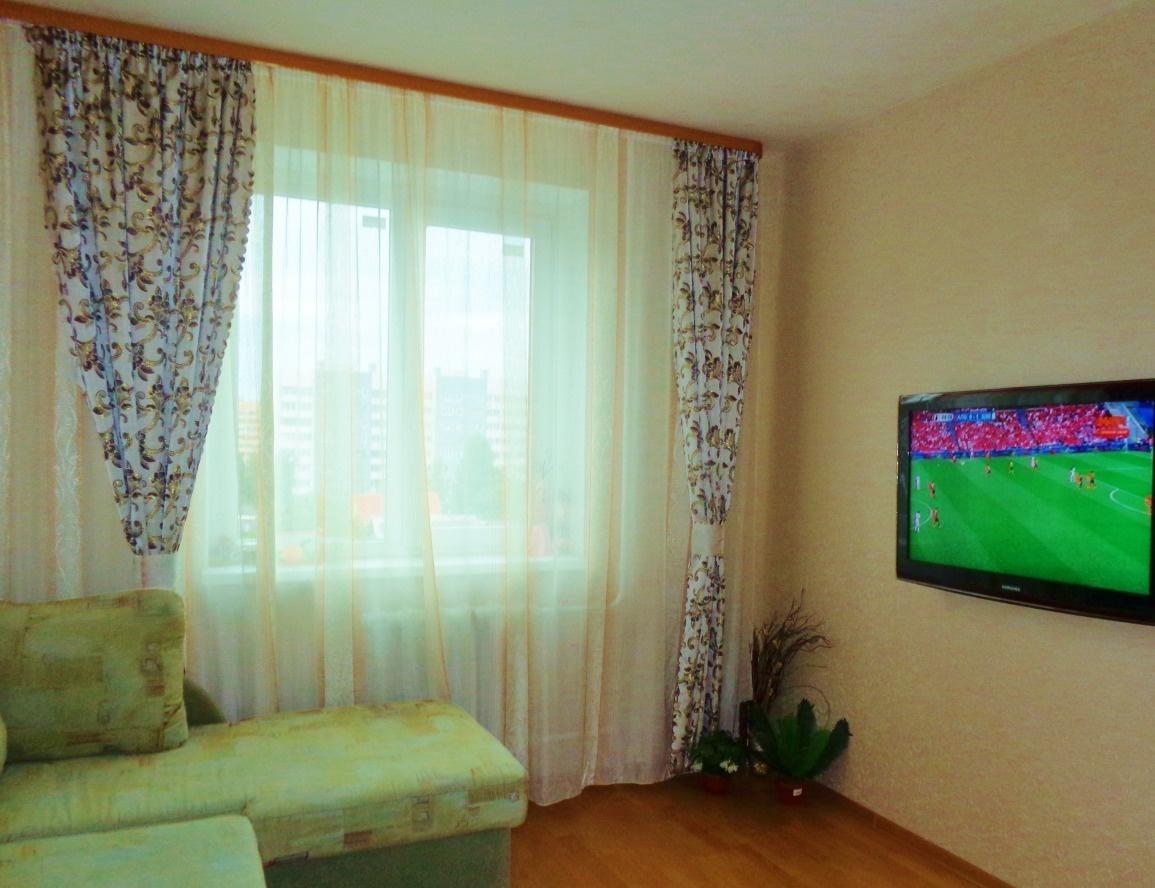 Петрозаводск — 2-комн. квартира, 50 м² – Чапаева, 102Б (50 м²) — Фото 1
