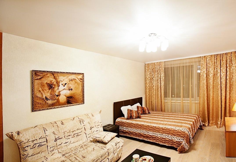 Петрозаводск — 1-комн. квартира, 33 м² – Горького, 18 (33 м²) — Фото 1