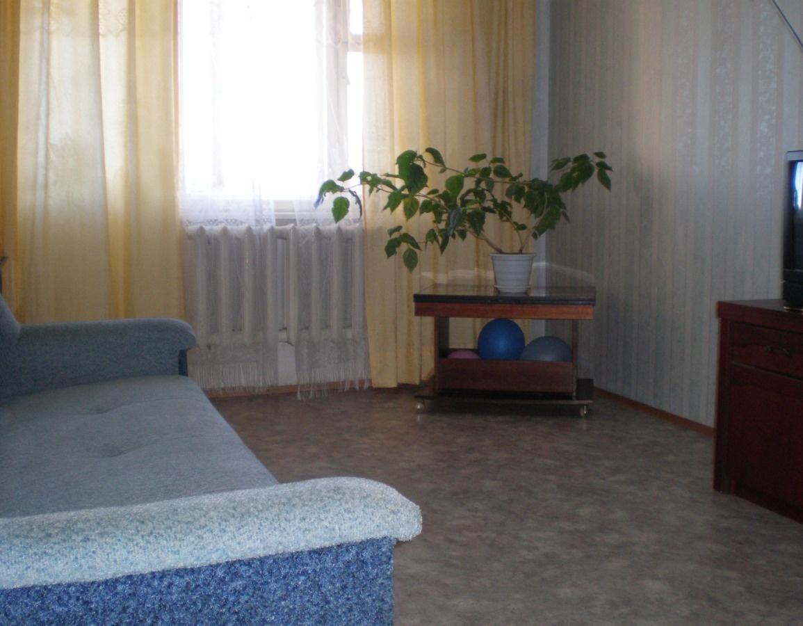 Петрозаводск — 1-комн. квартира, 38 м² – Лесной пр-кт (38 м²) — Фото 1