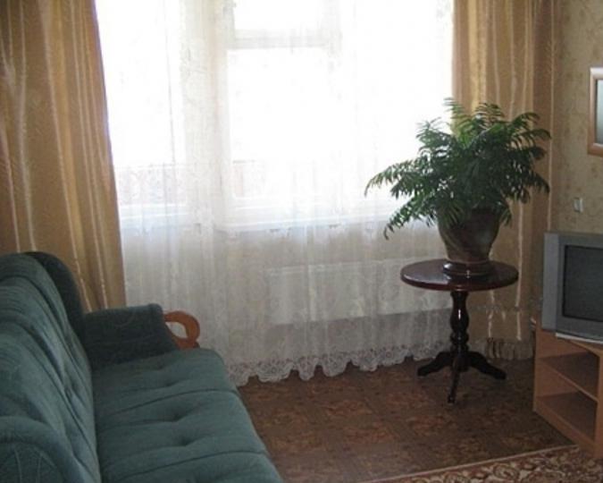 Петрозаводск — 1-комн. квартира, 34 м² – Александра Невского пр-кт, 37 (34 м²) — Фото 1