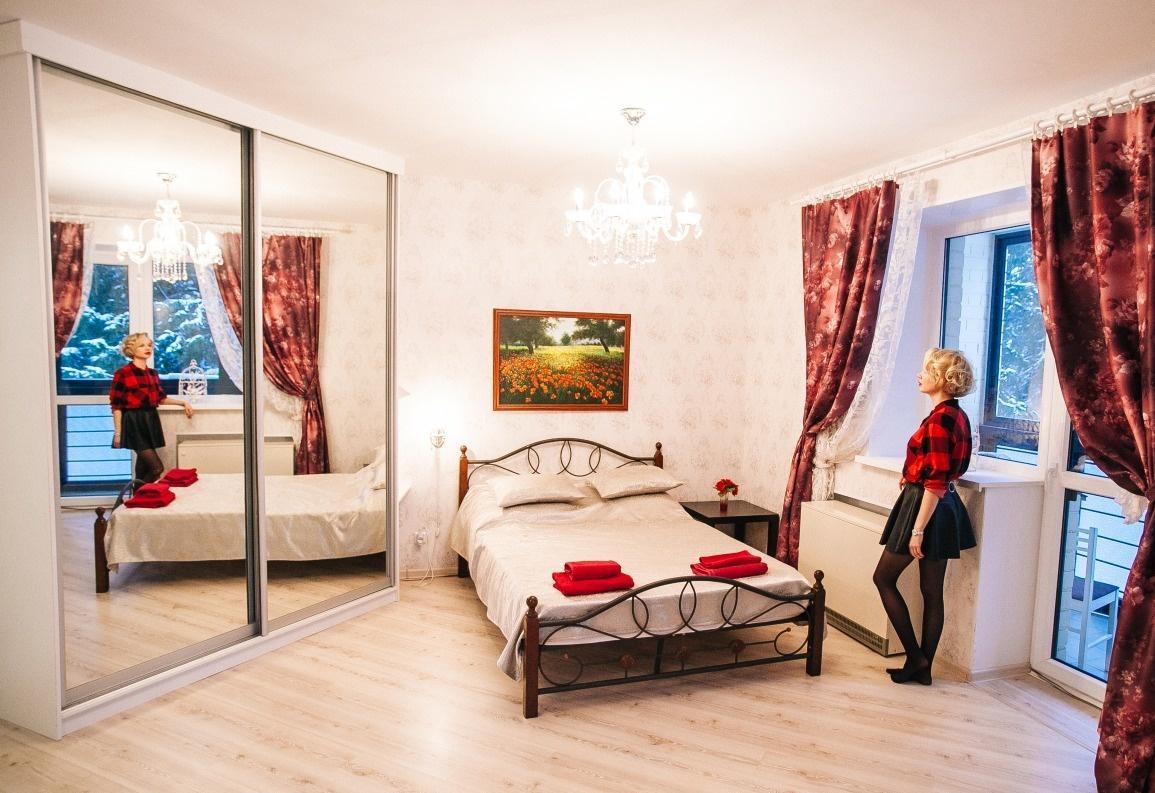 Петрозаводск — 1-комн. квартира, 47 м² – Парковая, 46 (47 м²) — Фото 1