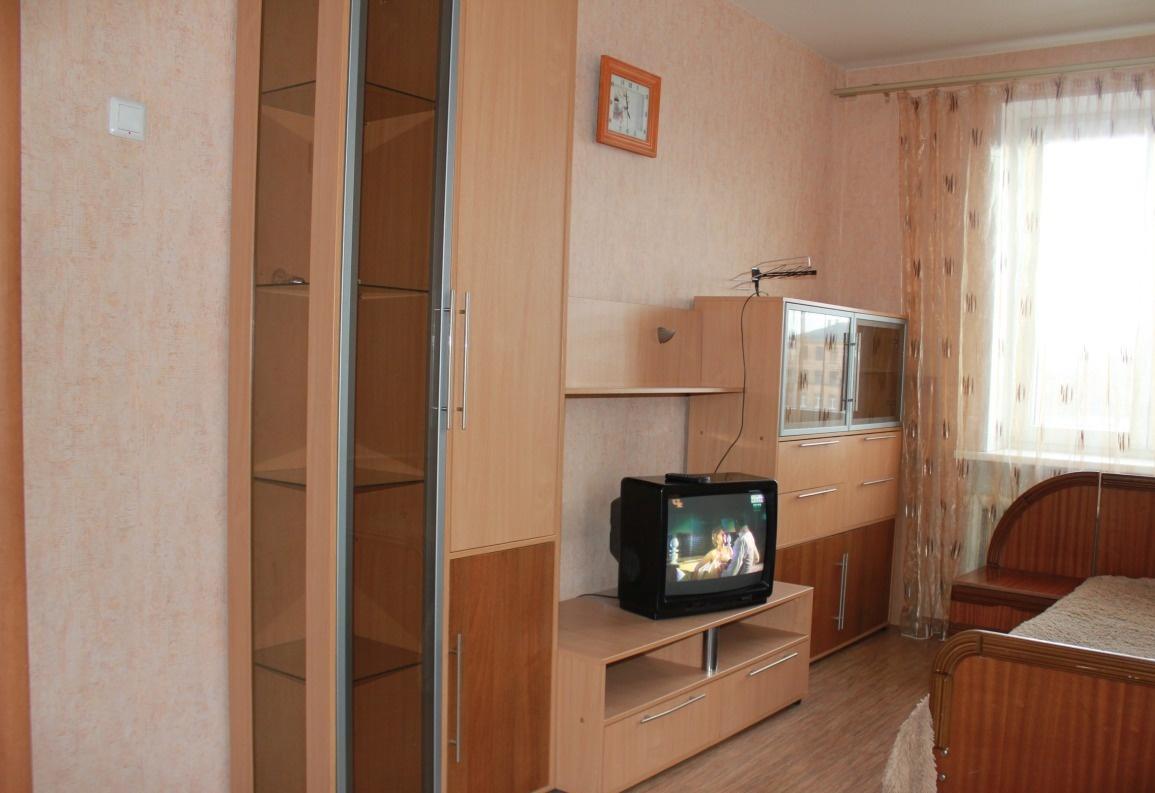Петрозаводск — 1-комн. квартира, 32 м² – Ленина, 37 (32 м²) — Фото 1