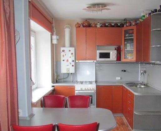 Петрозаводск — 1-комн. квартира, 36 м² – А.Невского, 10 (36 м²) — Фото 1