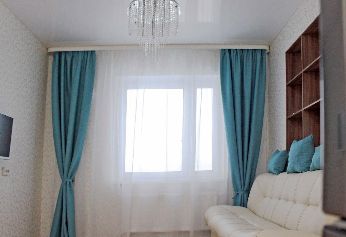 Петрозаводск — 1-комн. квартира, 38 м² – Попова, 15 (38 м²) — Фото 1