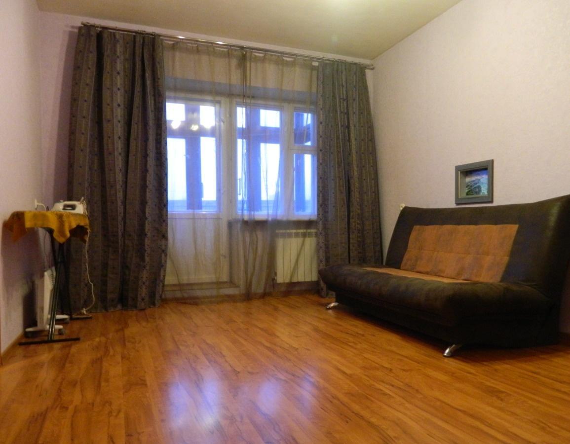 Петрозаводск — 1-комн. квартира, 43 м² – Ригачина, 44 (43 м²) — Фото 1