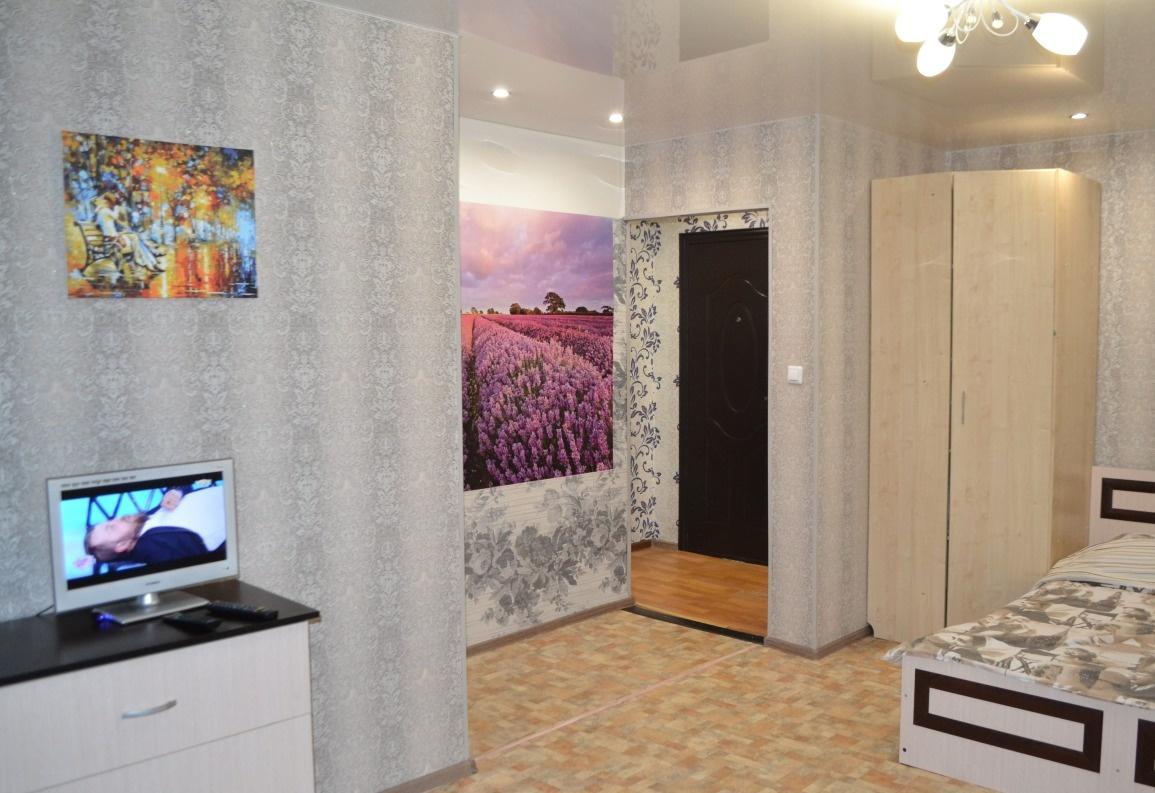 Петрозаводск — 1-комн. квартира, 32 м² – Проспект Ленина, 20 (32 м²) — Фото 1