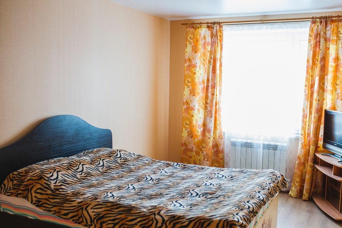 Петрозаводск — 2-комн. квартира, 55 м² – Белинского, 7А (55 м²) — Фото 1