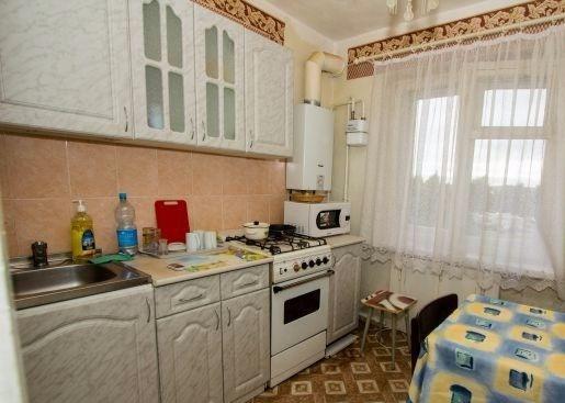 Петрозаводск — 1-комн. квартира, 30 м² – Октябрьский, 8 (30 м²) — Фото 1