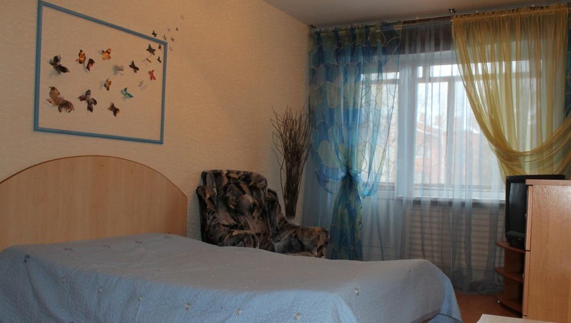 Петрозаводск — 1-комн. квартира, 40 м² – Комсомольский, 19 (40 м²) — Фото 1