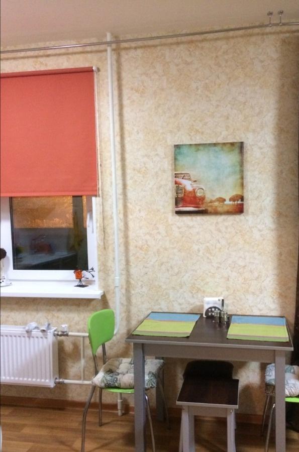 Петрозаводск — 1-комн. квартира, 26 м² – Ватутина, 32 (26 м²) — Фото 1