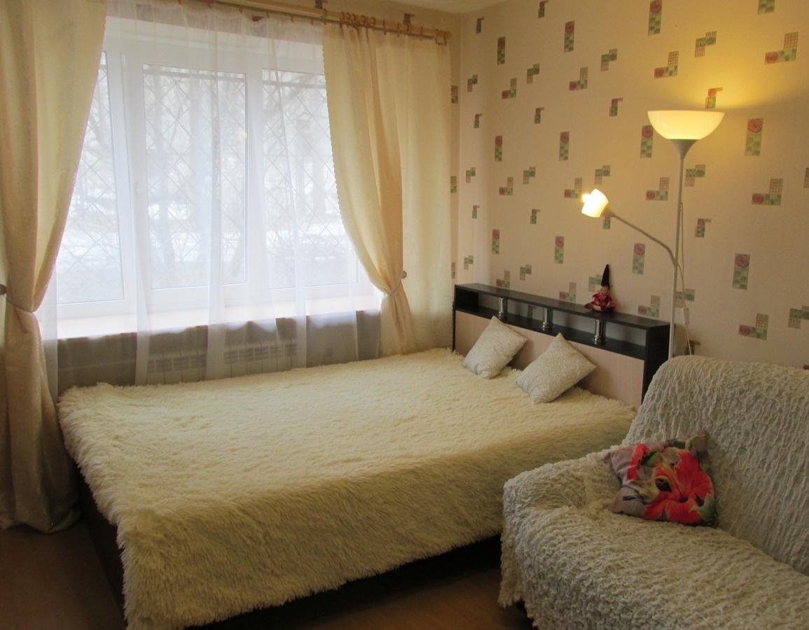 Петрозаводск — 1-комн. квартира, 32 м² – Лизы Чайкиной, 1 (32 м²) — Фото 1