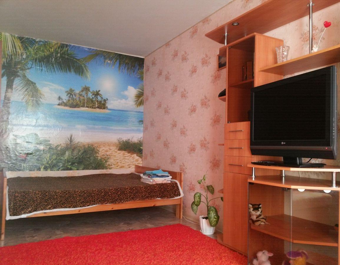 Петрозаводск — 1-комн. квартира, 36 м² – Ровио, 21 (36 м²) — Фото 1