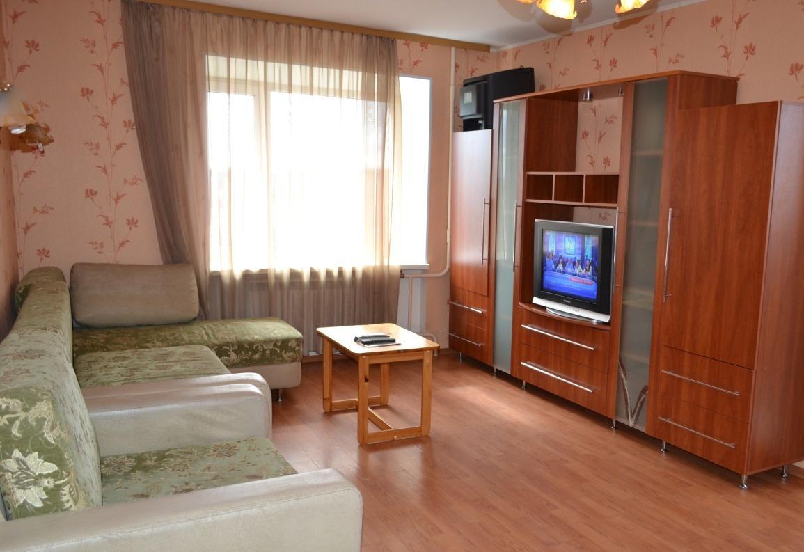 Петрозаводск — 2-комн. квартира, 60 м² – Калинина, 73 (60 м²) — Фото 1