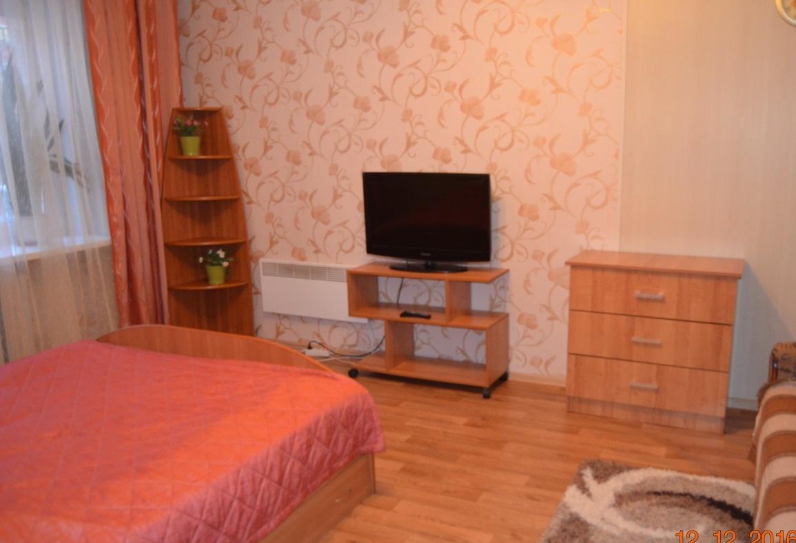 Петрозаводск — 1-комн. квартира, 30 м² – Ленина д 18 А (30 м²) — Фото 1