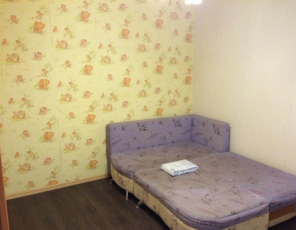 Петрозаводск — 1-комн. квартира, 35 м² – Сорокская, 45а (35 м²) — Фото 1