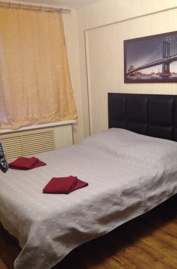 Петрозаводск — 1-комн. квартира, 30 м² – Машезерская, 5 (30 м²) — Фото 1