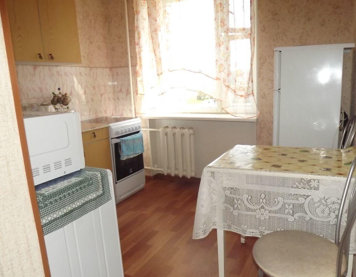 Петрозаводск — 1-комн. квартира, 35 м² – Калинина, 25 (35 м²) — Фото 1