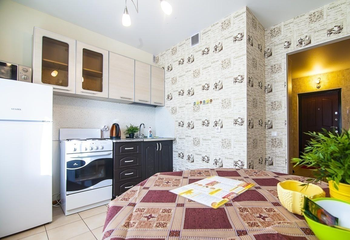 Петрозаводск — 1-комн. квартира, 45 м² – Ватутина, 41 (45 м²) — Фото 1