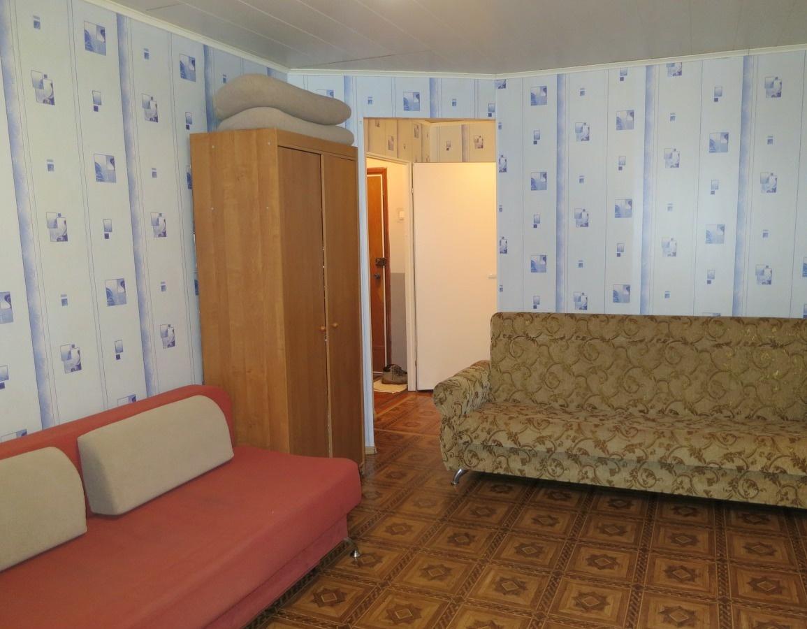 Петрозаводск — 1-комн. квартира, 33 м² – Московская, 10 (33 м²) — Фото 1