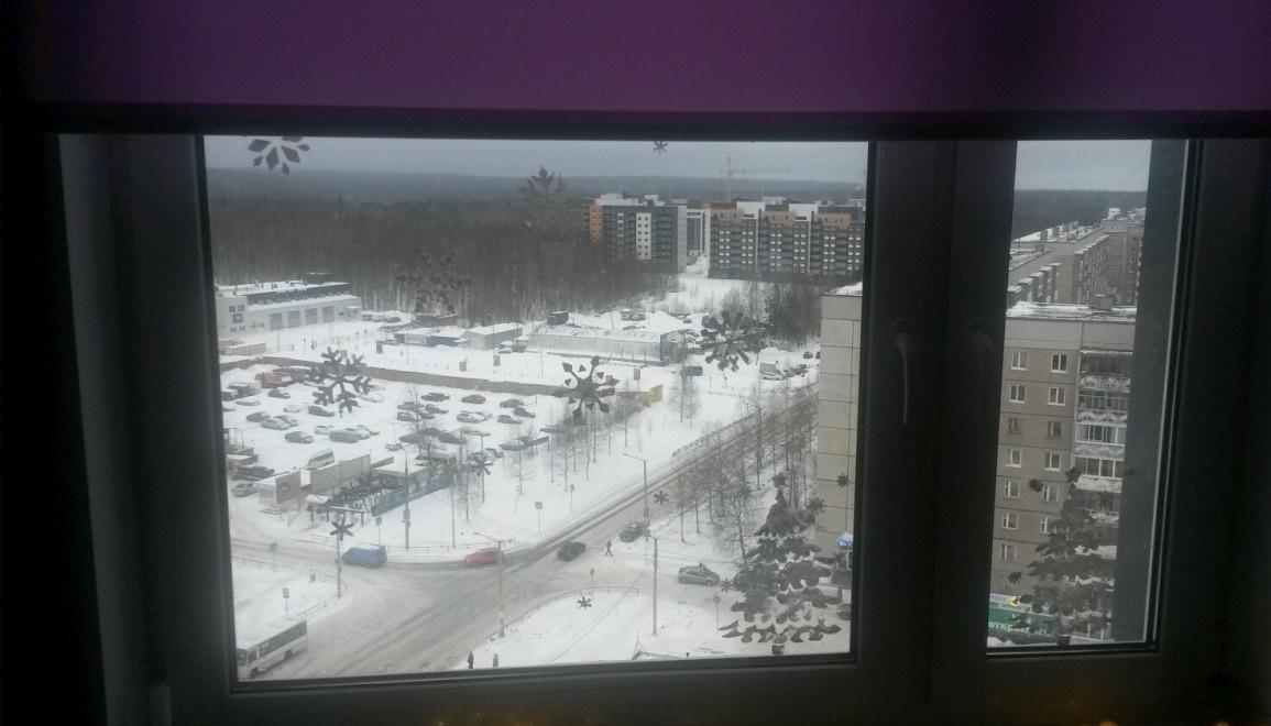 Петрозаводск — 1-комн. квартира, 30 м² – Лососинское шоссе, 38А (30 м²) — Фото 1