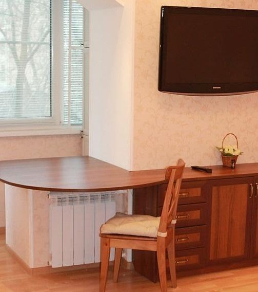Петрозаводск — 1-комн. квартира, 36 м² – Железнодорожная дом, 2 (36 м²) — Фото 1