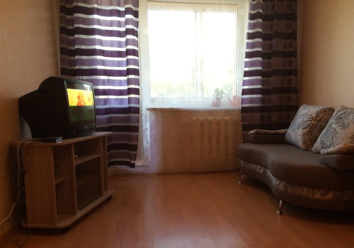 Петрозаводск — 1-комн. квартира, 35 м² – Правды, 40 (35 м²) — Фото 1