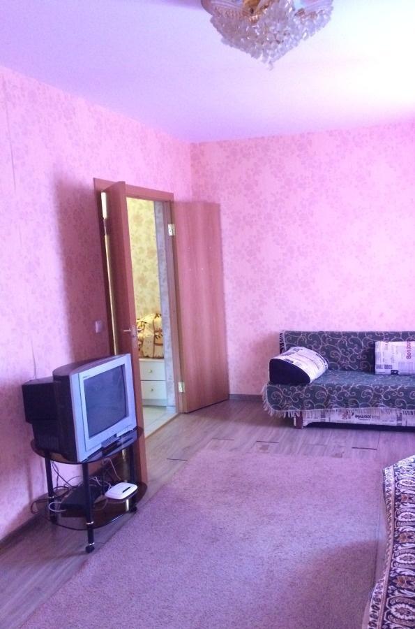 Петрозаводск — 1-комн. квартира, 38 м² – Ленина пр-кт, 5 (38 м²) — Фото 1