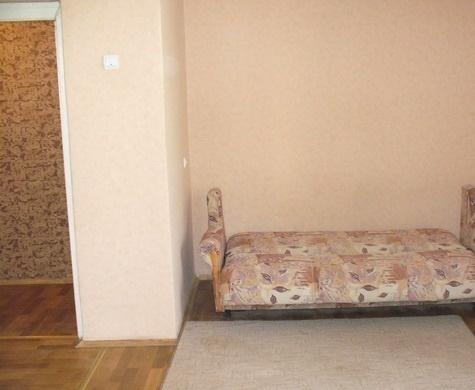 Петрозаводск — 1-комн. квартира, 38 м² – Шотмана, 10 (38 м²) — Фото 1