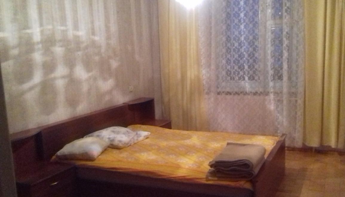 Петрозаводск — 2-комн. квартира, 56 м² – Лососинское шоссе  22 корп., 2 (56 м²) — Фото 1