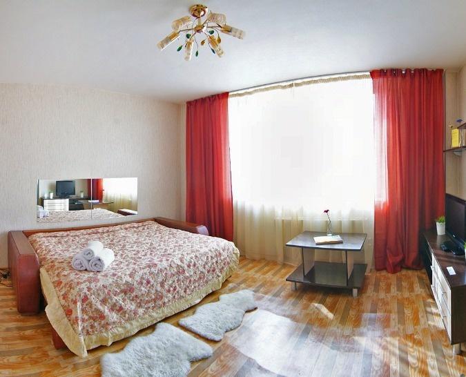 Петрозаводск — 1-комн. квартира, 39 м² – Ватутина, 41 (39 м²) — Фото 1