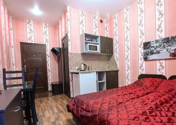 Петрозаводск — 1-комн. квартира, 38 м² – Советская, 43 (38 м²) — Фото 1