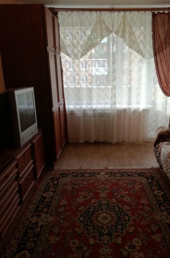 Петрозаводск — 1-комн. квартира, 34 м² – Ленинградская (34 м²) — Фото 1