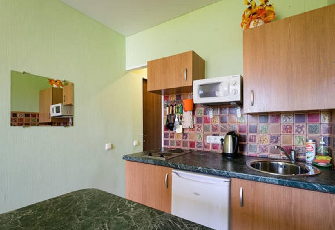 Петрозаводск — 1-комн. квартира, 16 м² – Проспект Ленина, 37 (16 м²) — Фото 1
